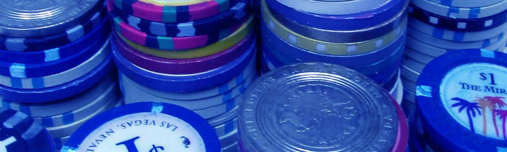 Get Your Casino Chips Graded